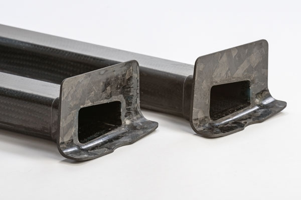 SMC Compression Moulding